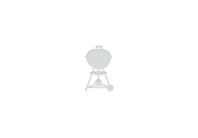 Barbecue a carbone Original Kettle 57 cm
