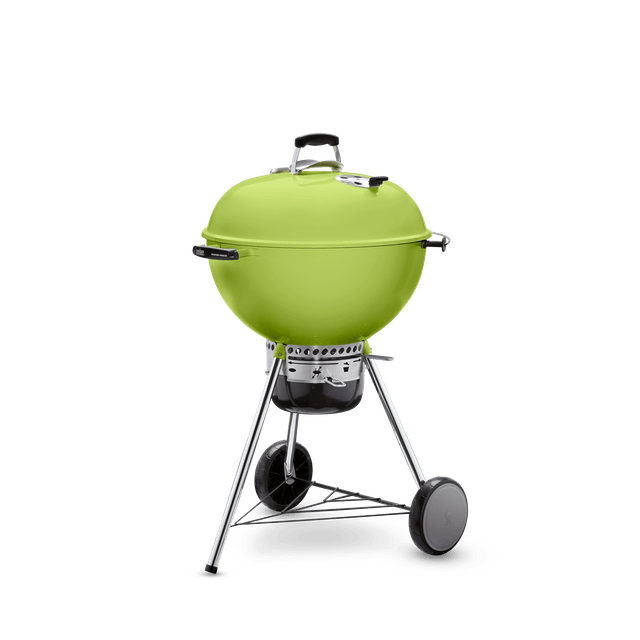 Barbecue a carbone Master-Touch GBS 57 cm