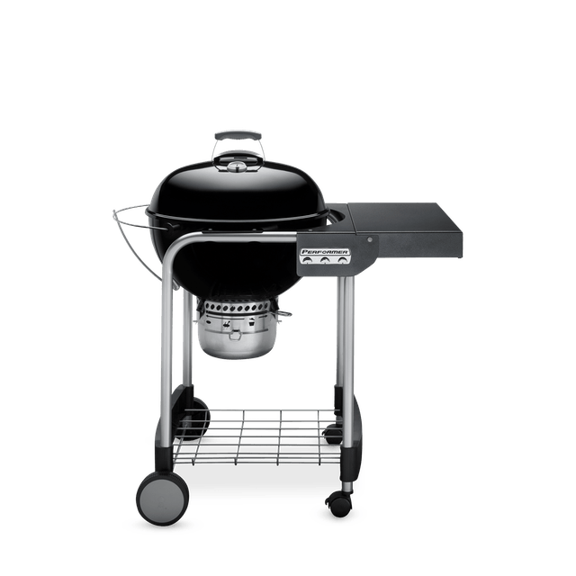Gas, Charcoal, and Electric Grills | Weber Grills