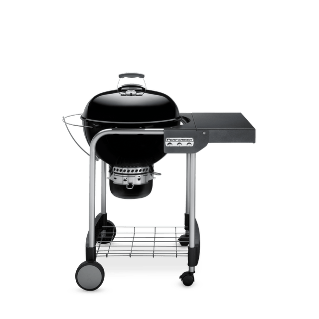 Barbecue a carbone Performer GBS 57 cm