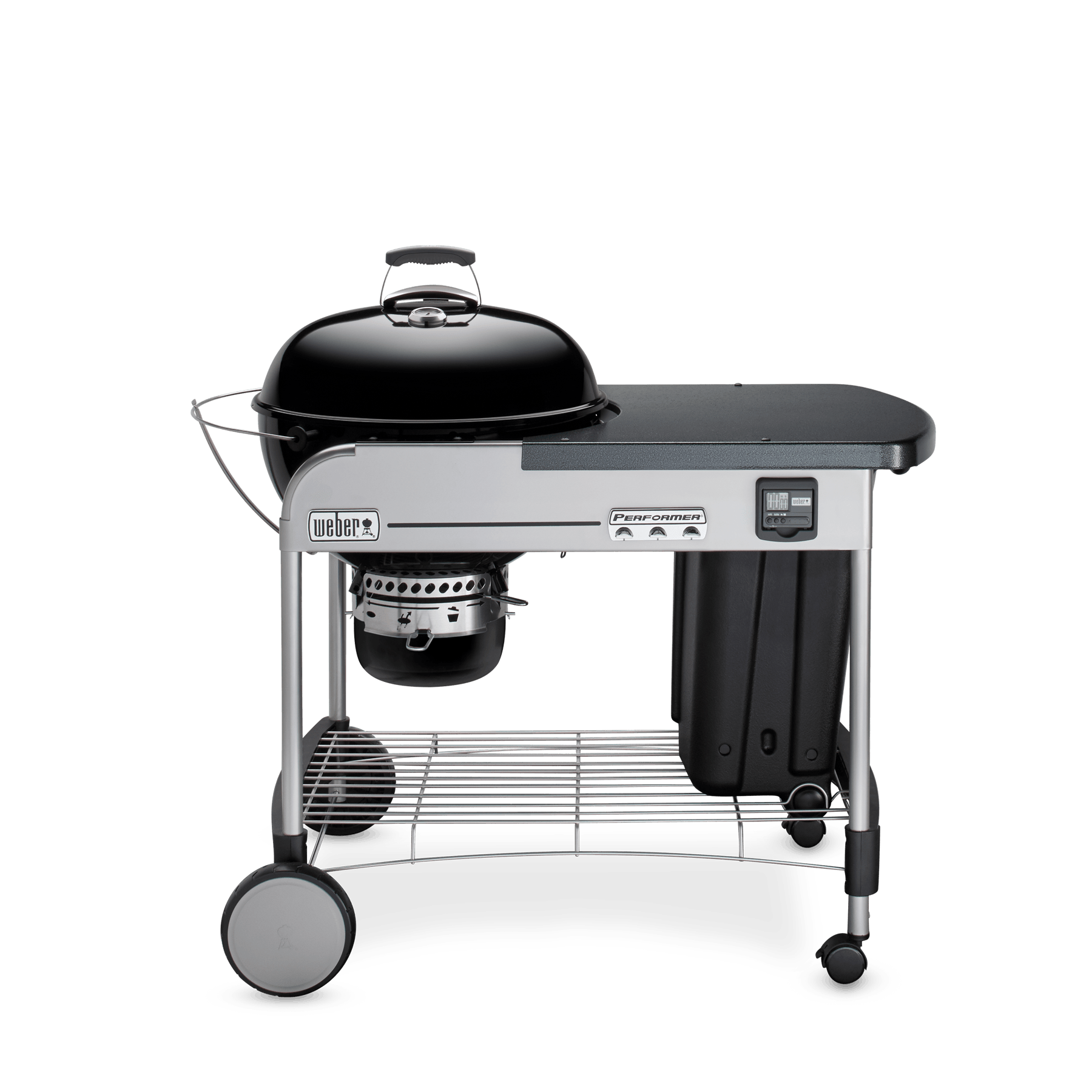 Barbecue a carbone Performer Premium GBS 57 cm