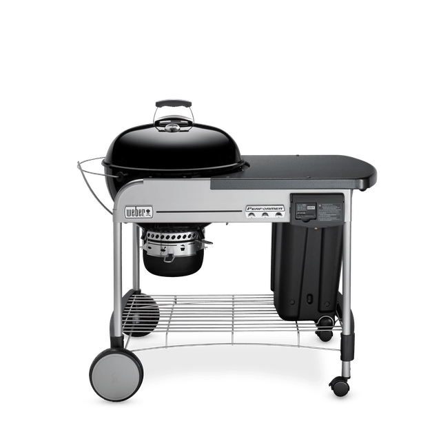 Performer Deluxe GBS Charcoal Barbecue 57cm