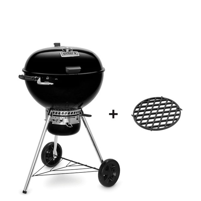Master-Touch GBS Premium E-5775 Kulgrill 57 cm