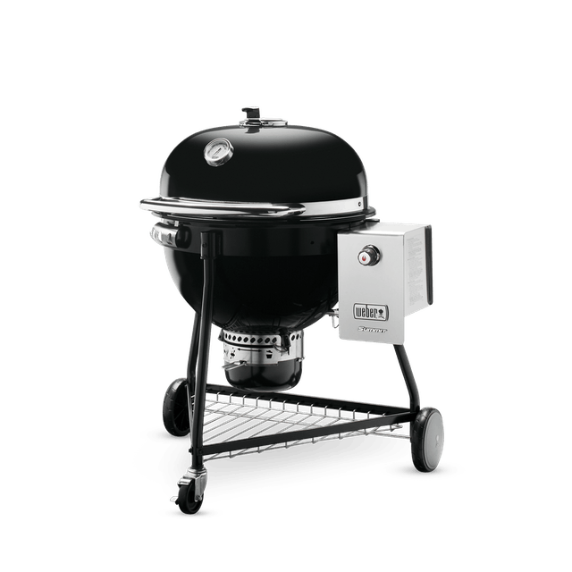 Summit® Charcoal - Kolgrill 61 cm