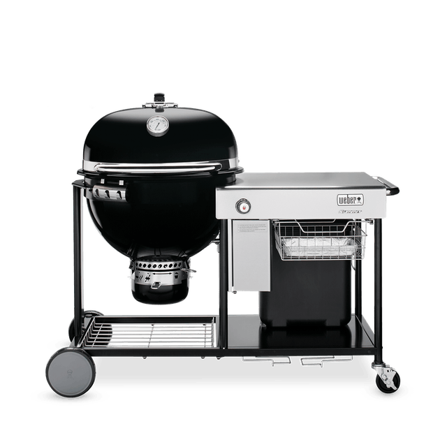 Summit® Charcoal Grilling Center 61 cm