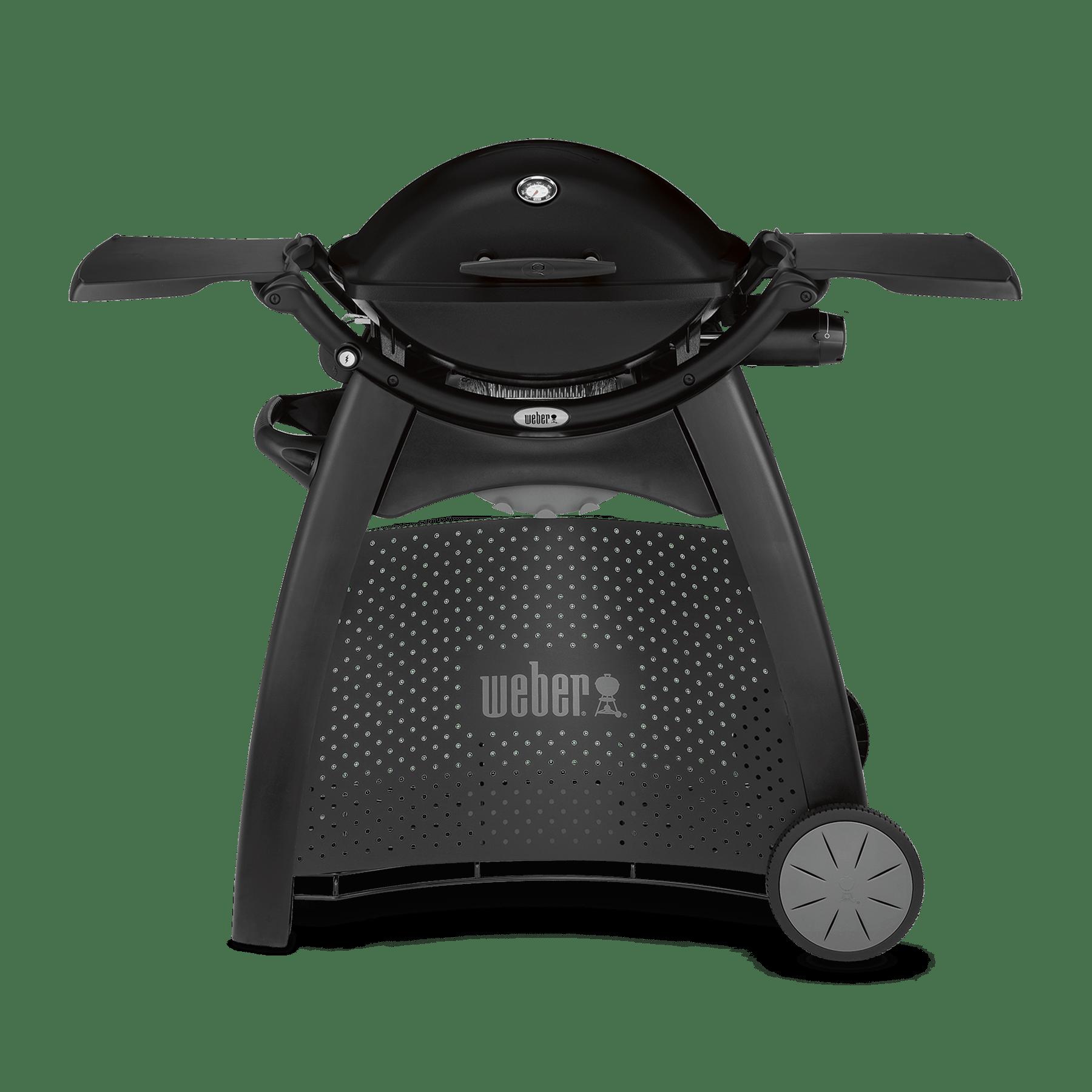 Weber® Q 2200 – Gasgrill mit Rollwagen