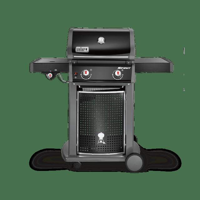Spirit E-220 Classic – Gasgrill