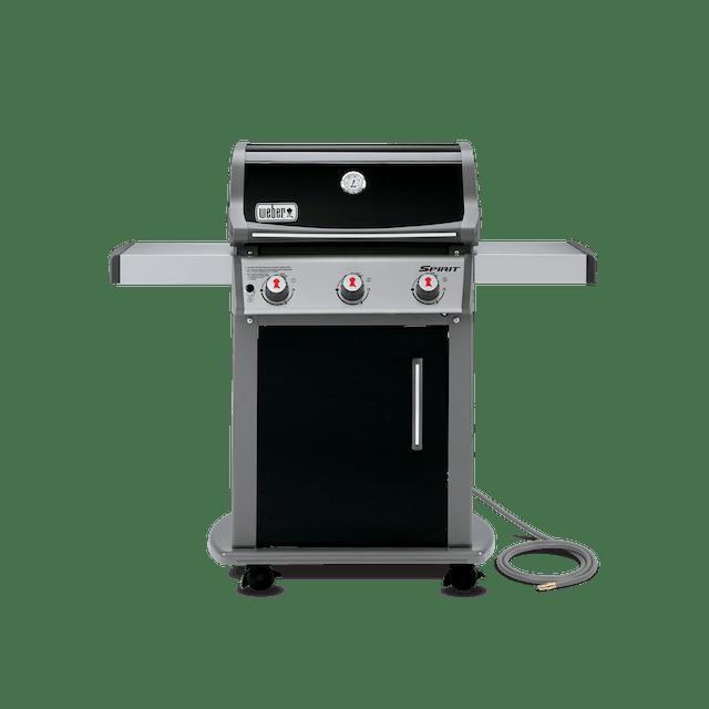 Spirit E-310 Gas Grill (Natural Gas)