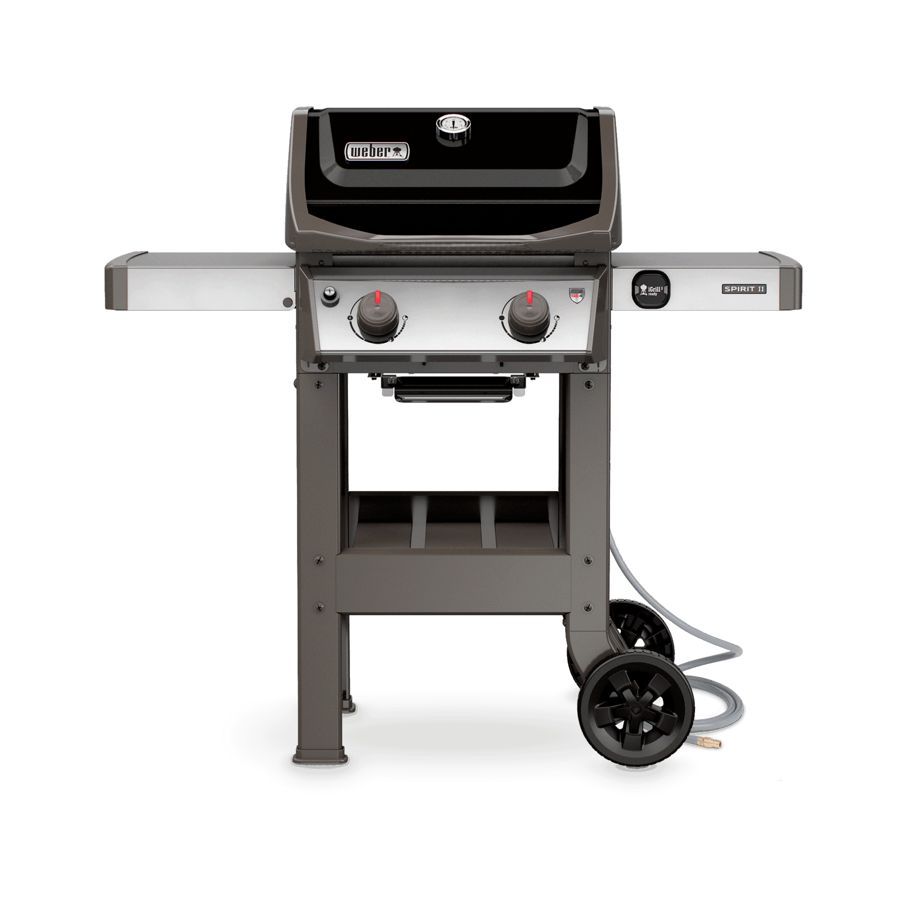 Spirit II E-210 Gas Grill (Natural Gas)