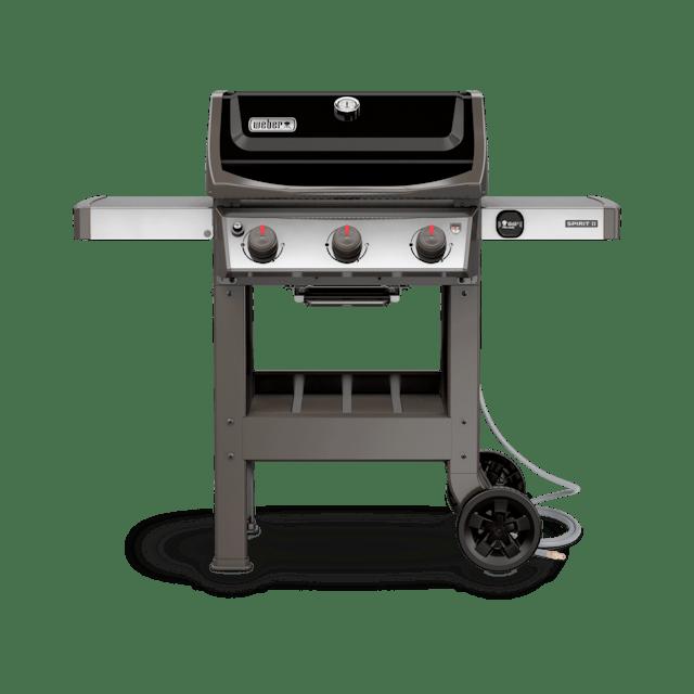 Spirit II E-310 Gas Grill (Natural Gas)