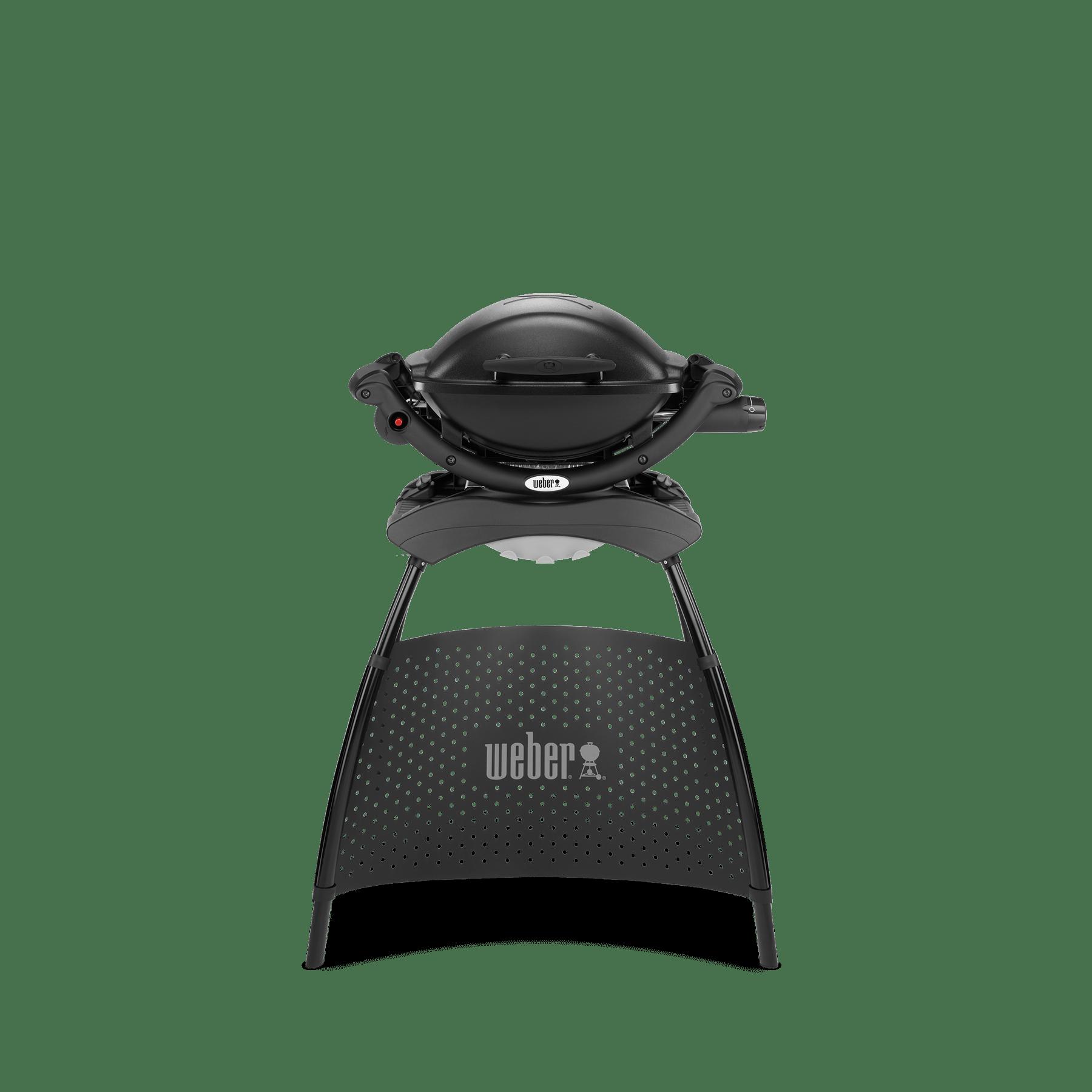 Barbecue à gaz Weber® Q 1000 avec pied