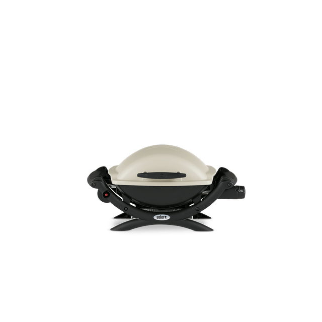 Weber® Q 1000 Gas Grill