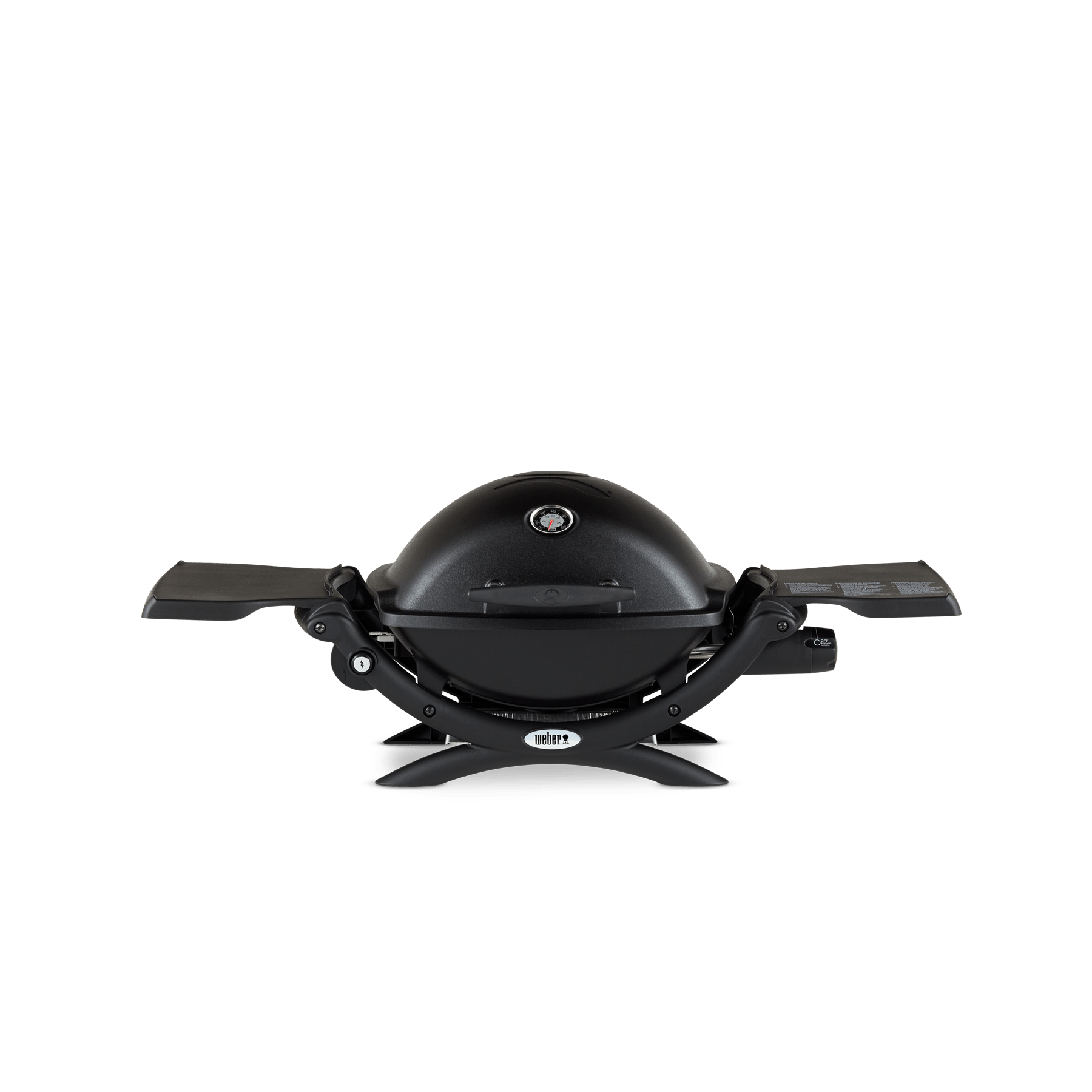 Plynový gril Weber® Q 1200