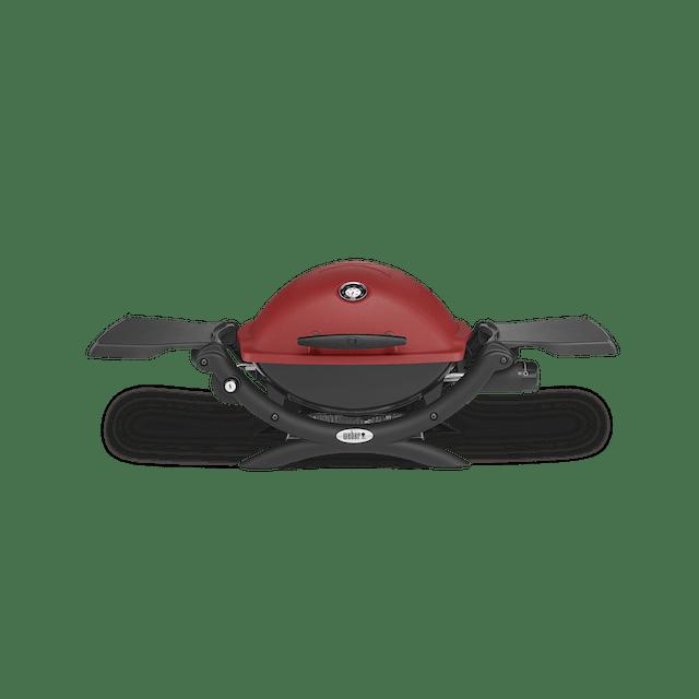 Weber® Q 1250ガスグリル