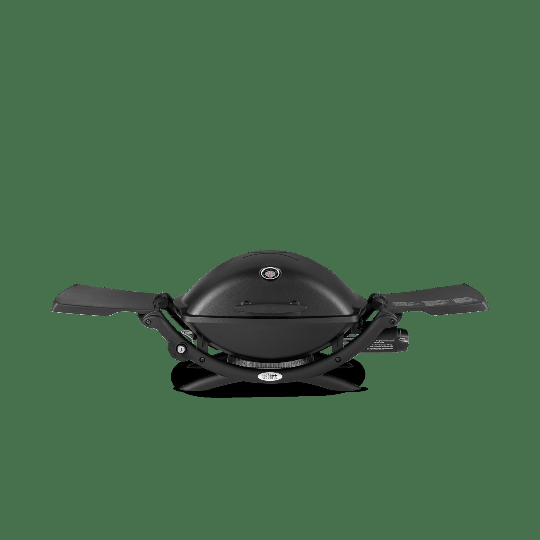 Barbecue à gaz Weber® Q 2200