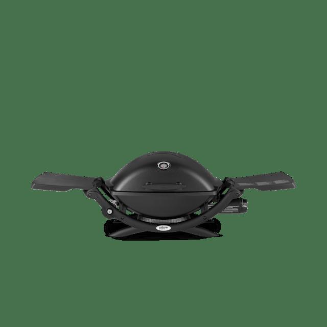 Grelhador a gás Weber® Q 2200