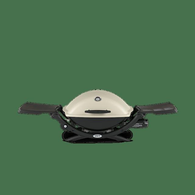 Weber® Q 2200ガスグリル