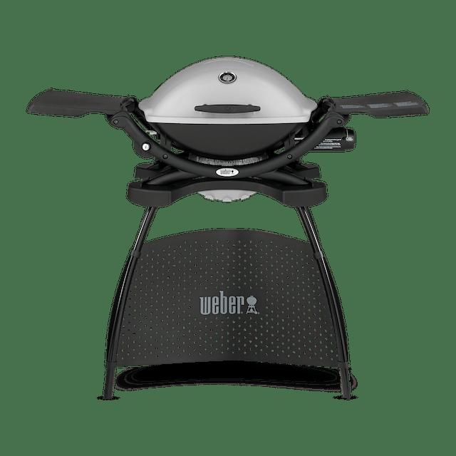 Weber® Q 2200 – Gasgrill mit Stand
