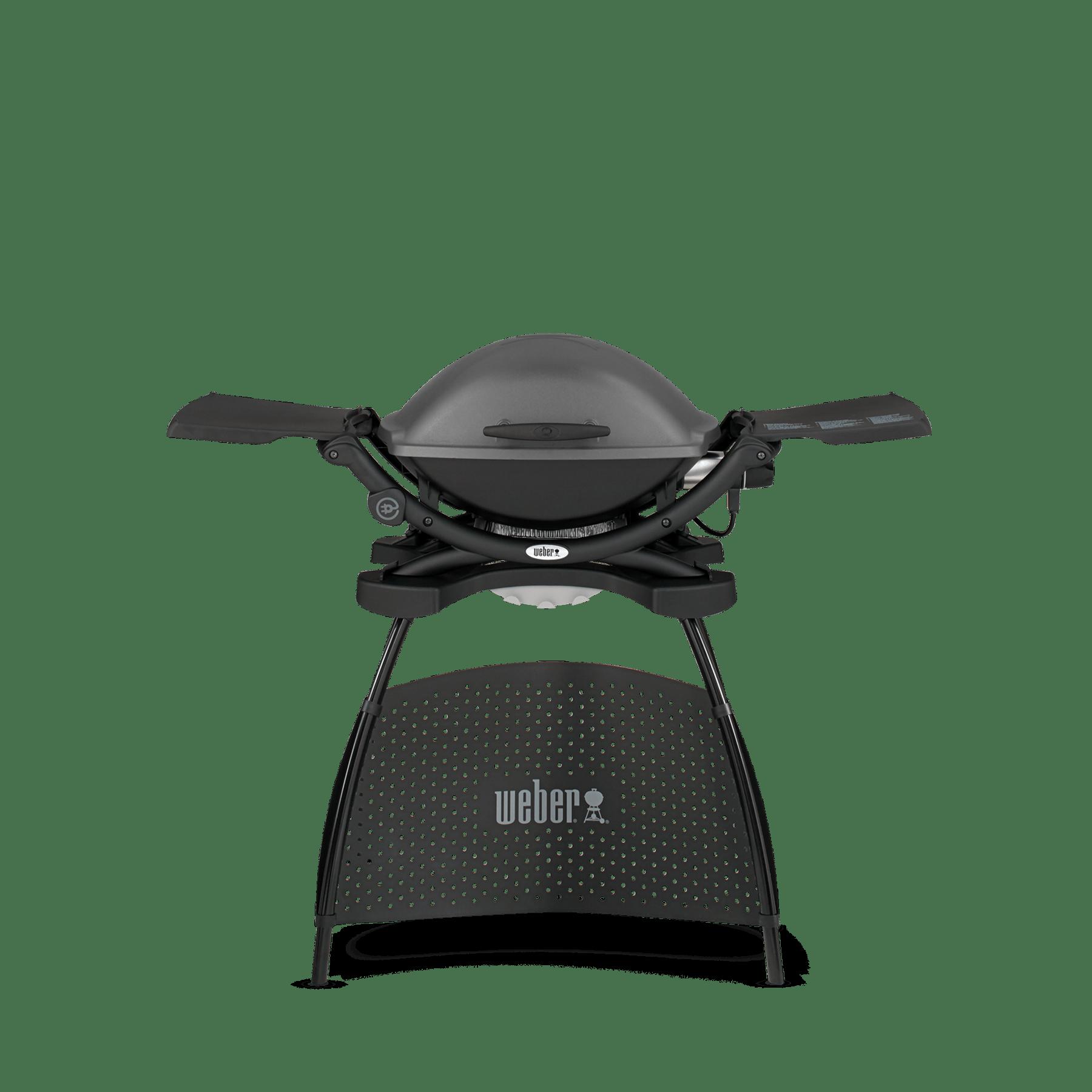 Weber® Q 2400 Elgrill med stander
