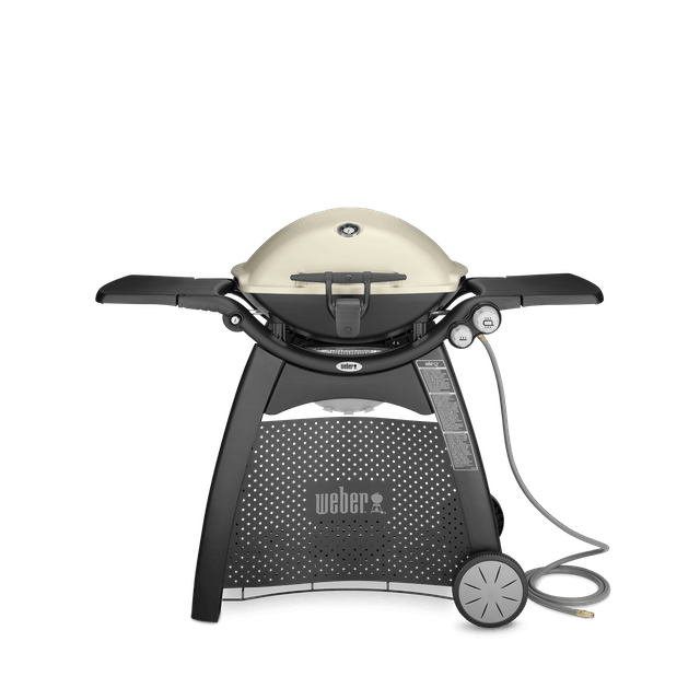 Weber Portable Gas Bbq.Q Series Gas Grills Weber Grills