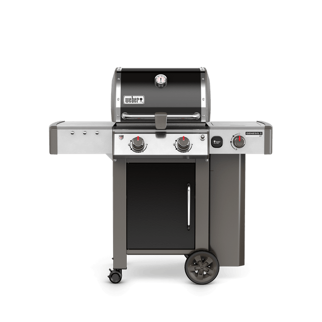 Genesis® II LX E-240 GBS Gas Barbecue