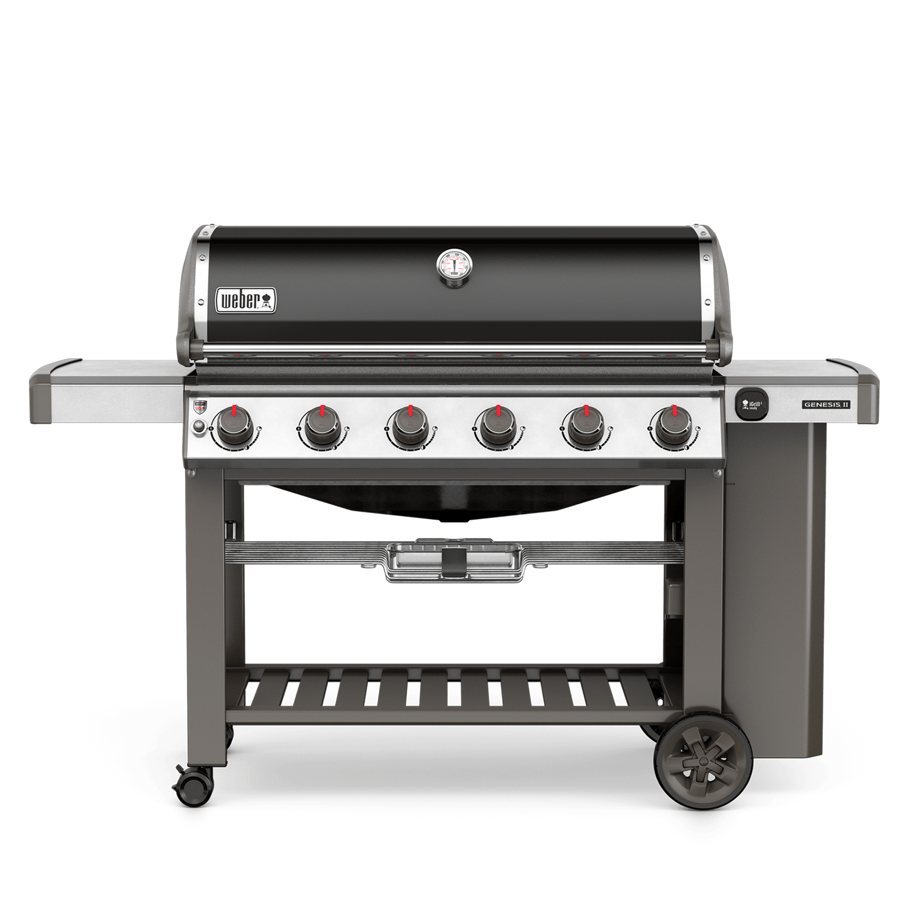 Genesis® II E-610 GBS Gas Grill