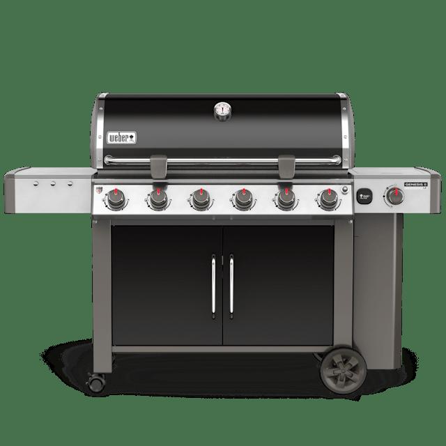 Barbecue à gaz Genesis® II LX E-640 GBS