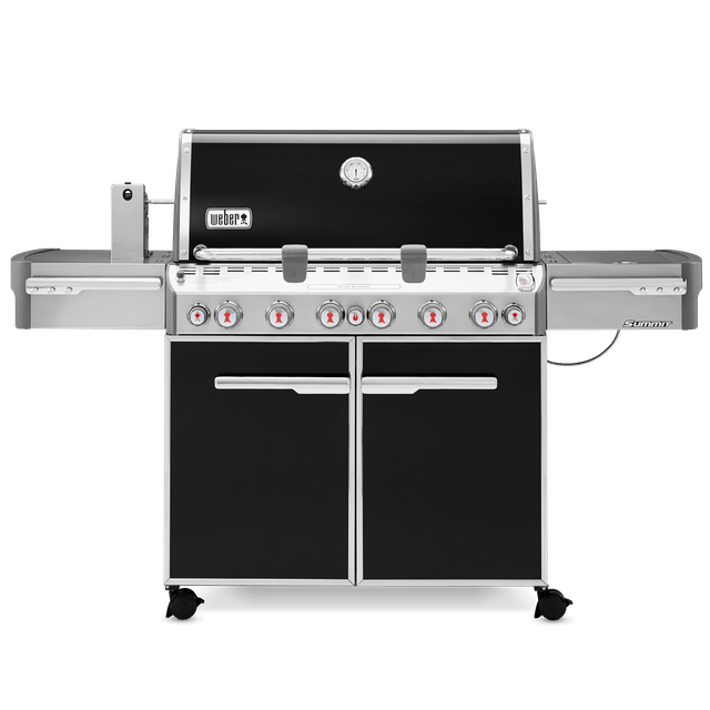 Summit® E-670 Gas Grill