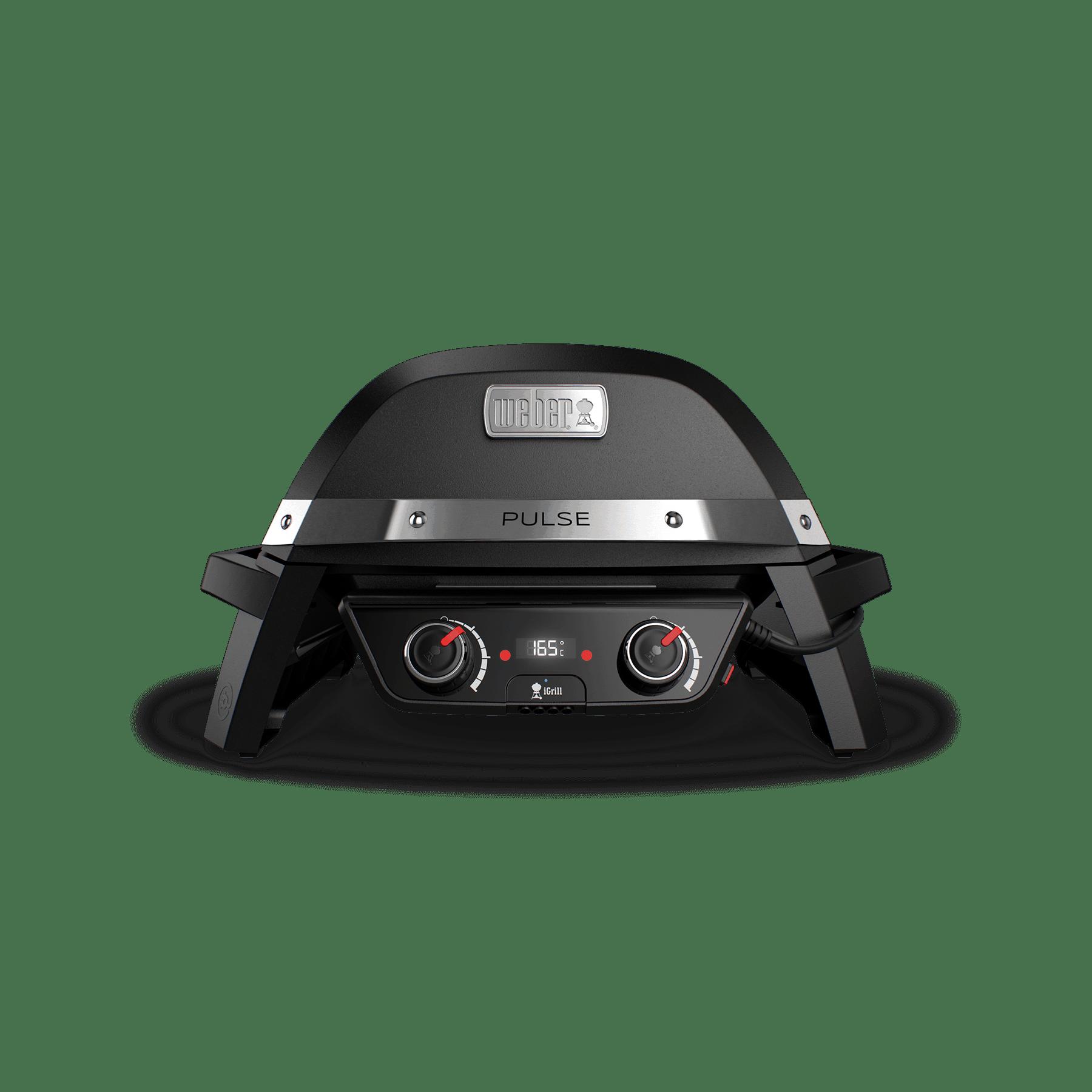 Pulse2000 – Elektrogrill