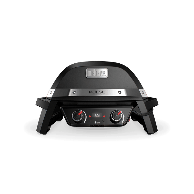 Pulse 2000 Barbecue