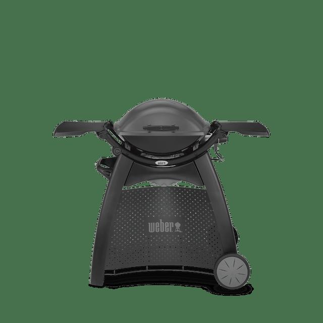 Weber Bbq Elektrisch.Elektrische Barbecues