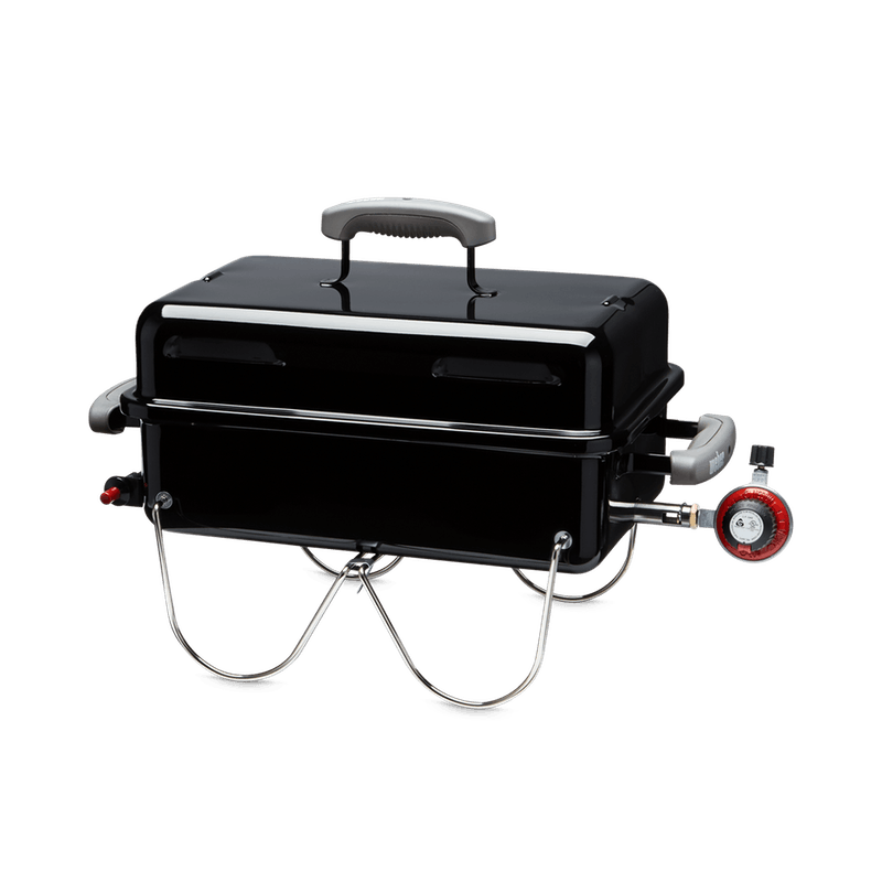 Go-Anywhere Gas Grill image number 1