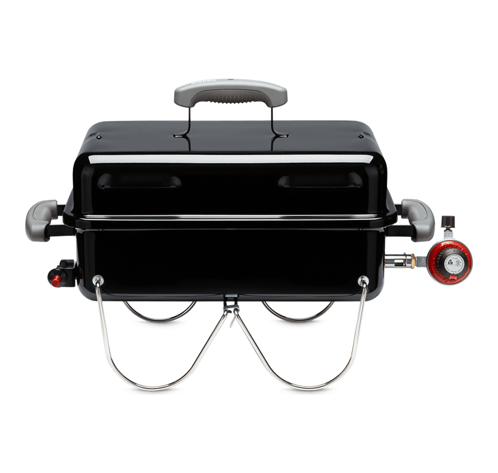 Hervorragend Weber Go-Anywhere Gas Grill | Portable Gas Grill | Weber Grills YP54
