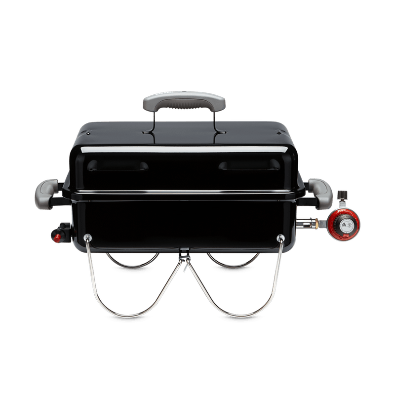 Go-Anywhere Gas Grill image number 0