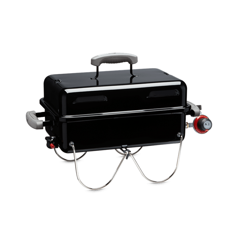 Go-Anywhere Gas Grill image number 2