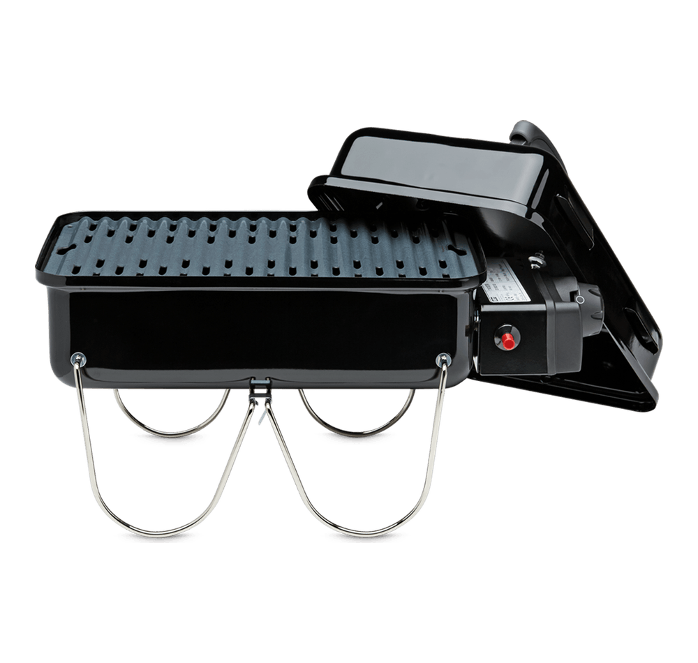 Go-Anywhere – Gasgrill View