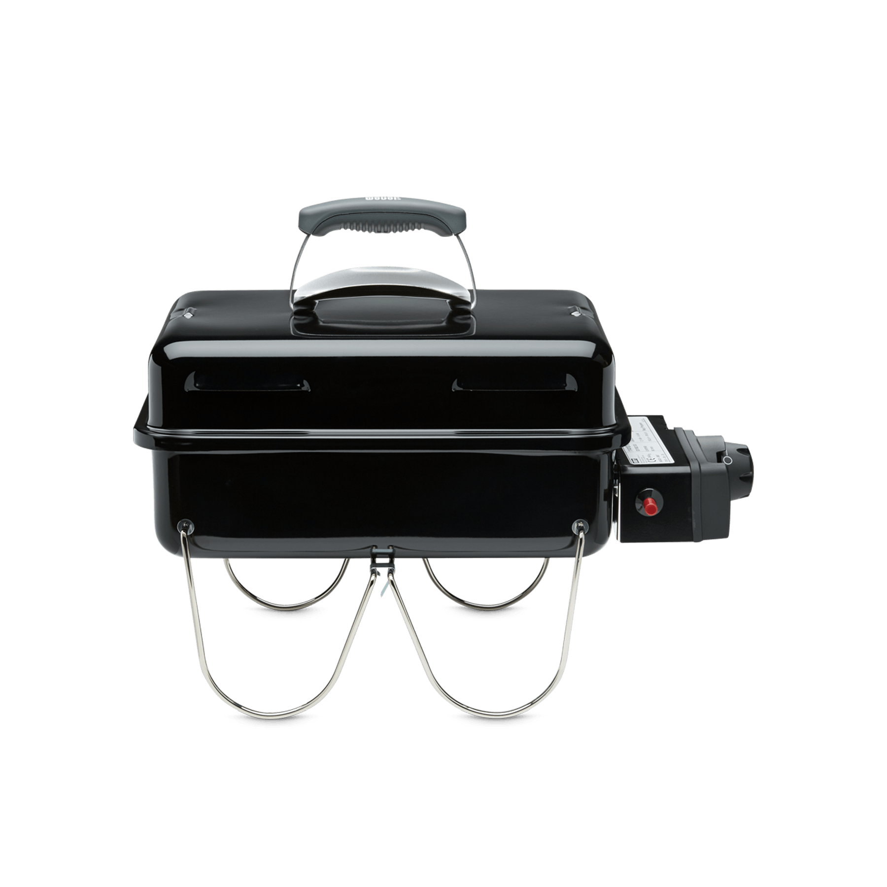 Go-Anywhere Gassgrill