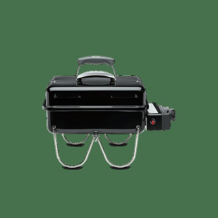 Go-Anywhere Gasbarbecue