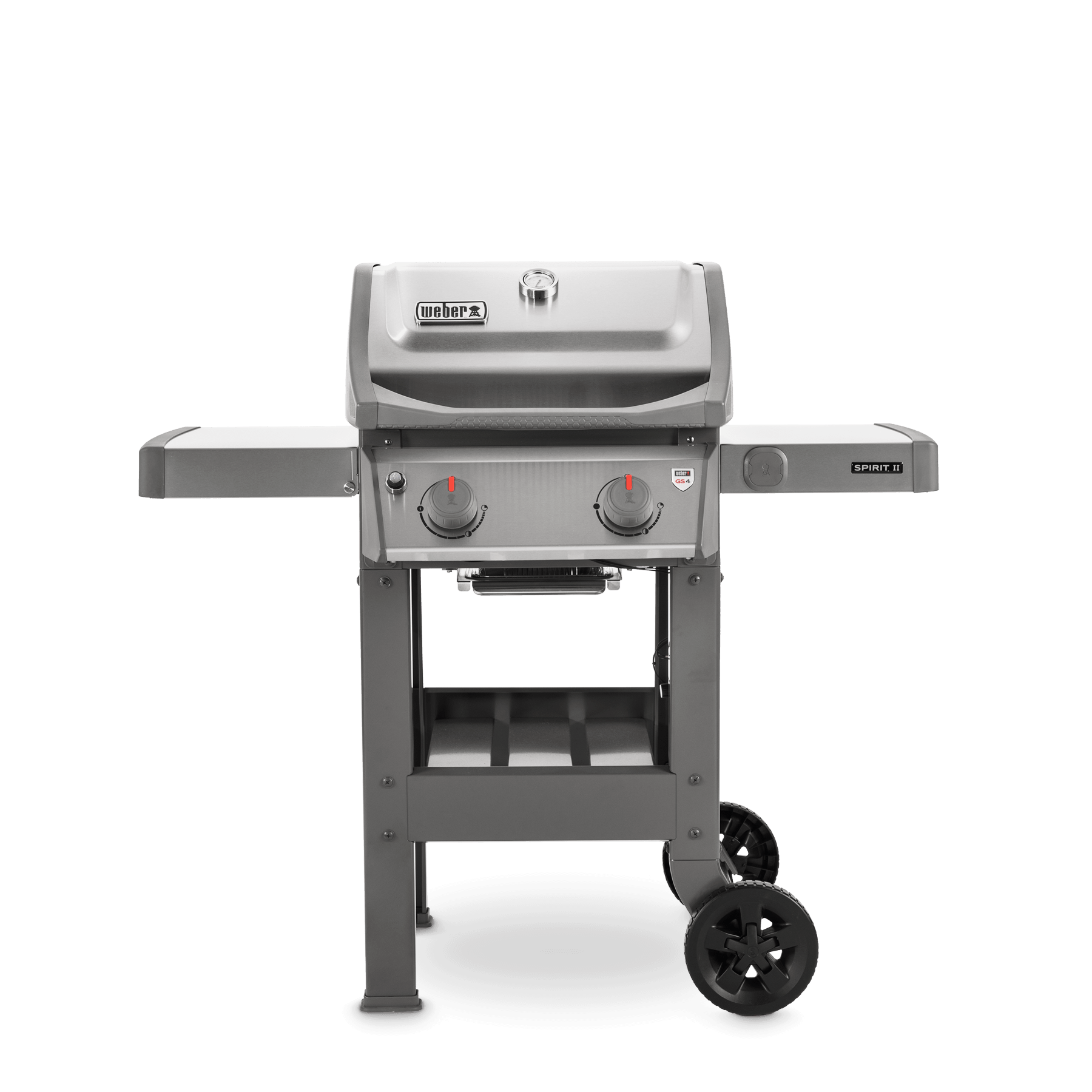 Barbecue a gas Spirit II S-210 GBS