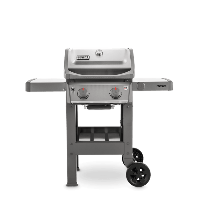 Spirit II S-210 GBS Gas Barbecue