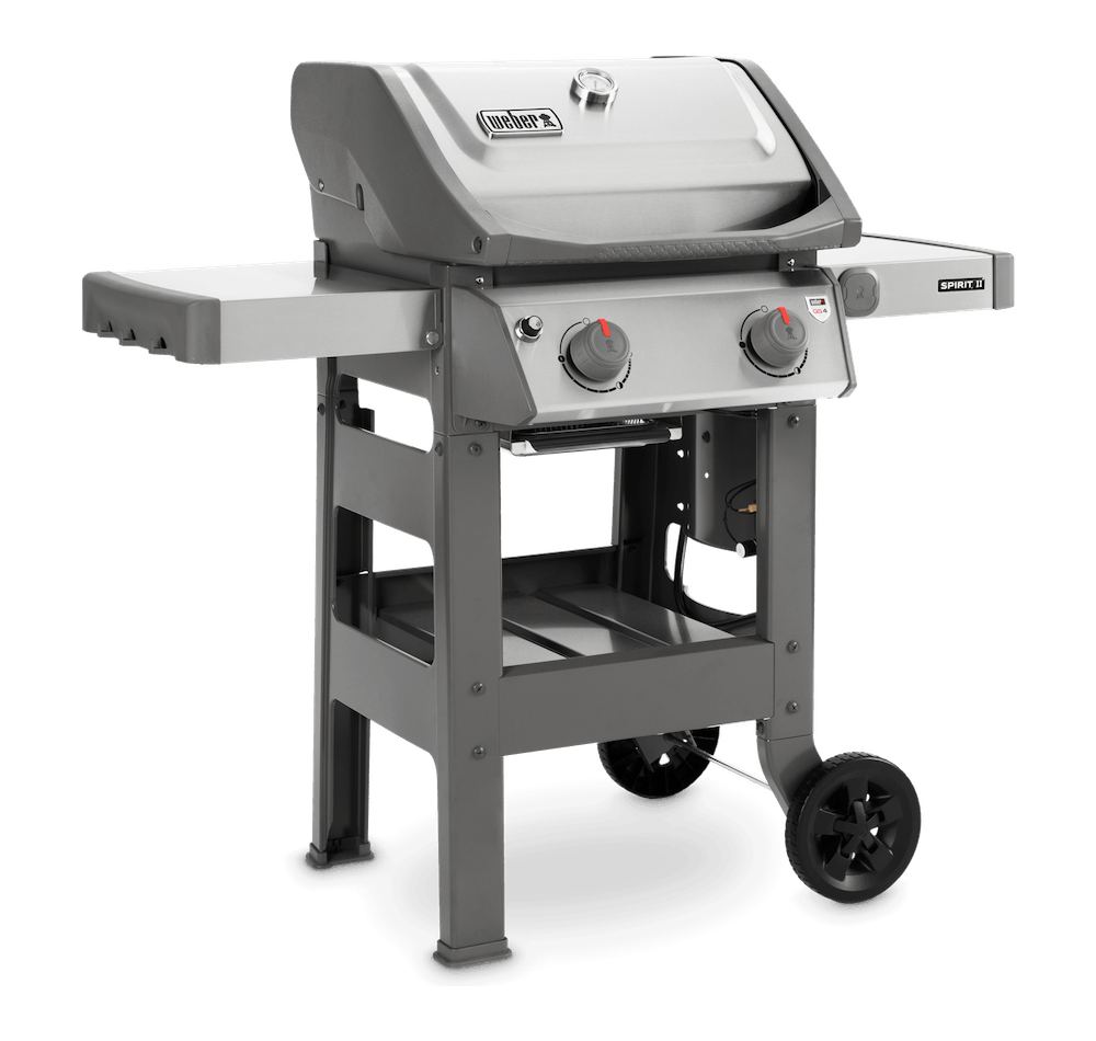 Spirit II S-210 GBS Gas Barbecue View