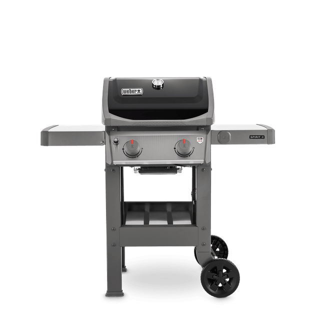 Spirit II E-210 GBS Gas Barbecue