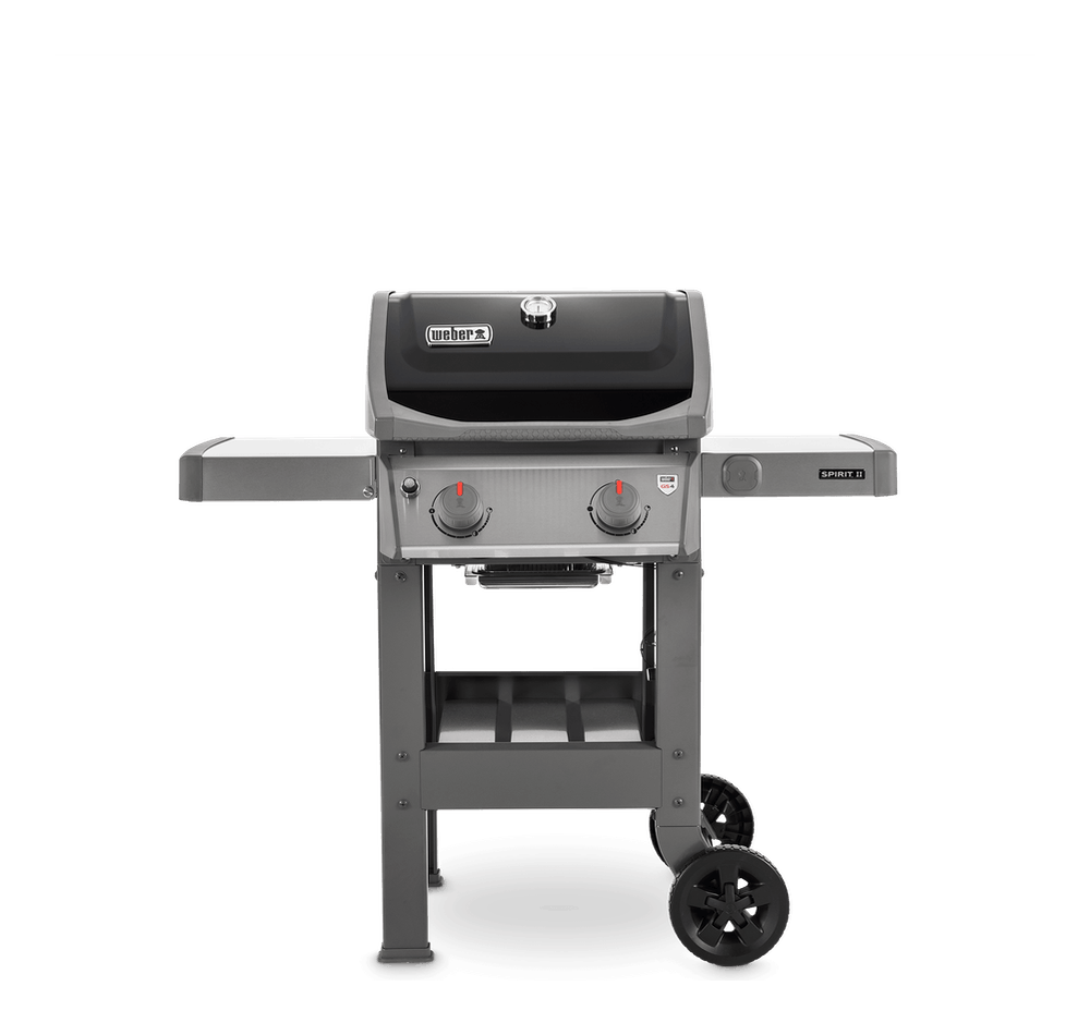 Spirit II E-210 GBS Gas Barbecue View