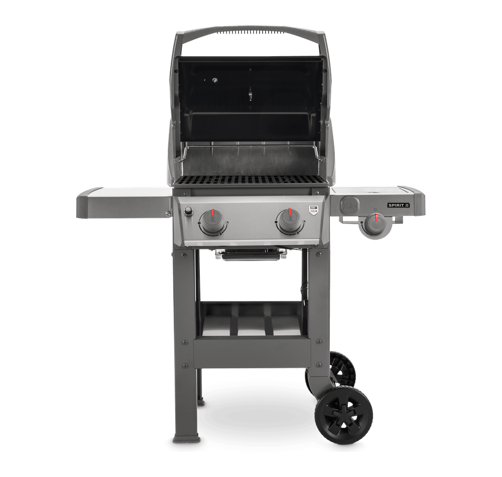 Barbecue a gas Spirit II E-220 GBS  View