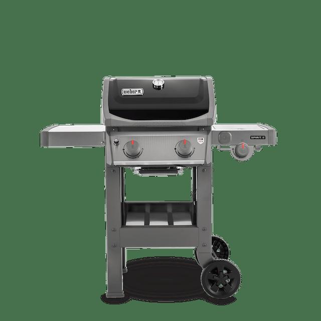 Spirit II E-220 GBS gasbarbecue