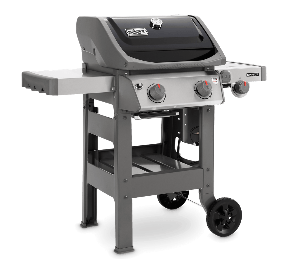 Spirit II E-220 GBS Gas Barbecue View