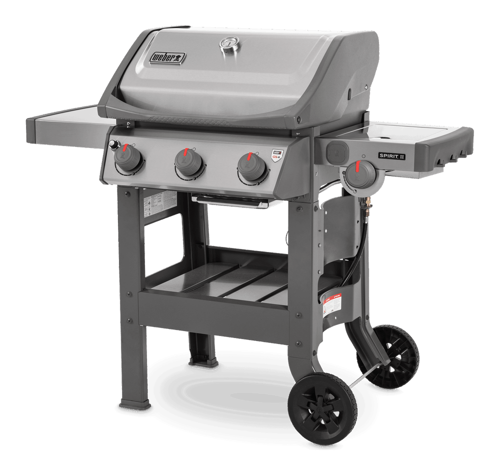 Barbecue a gas Spirit II S-320 GBS View
