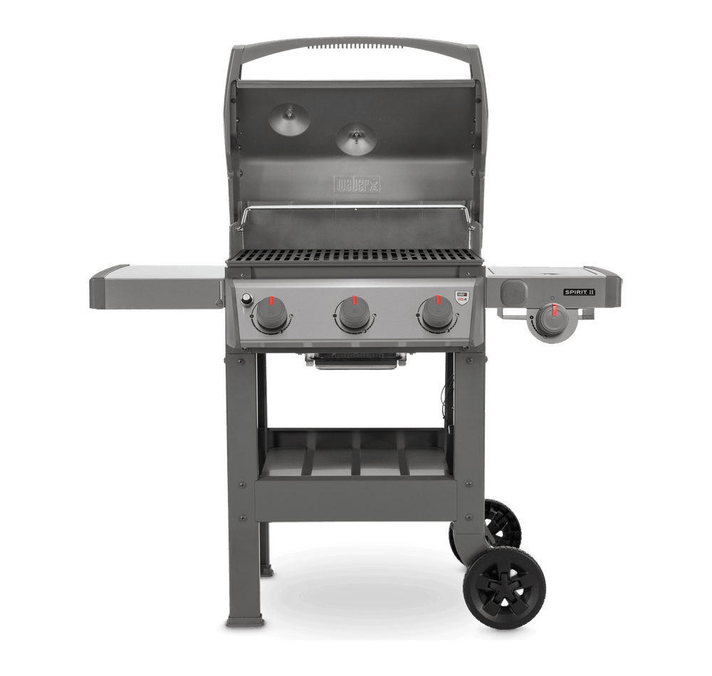Spirit II S-320 GBS Gas Barbecue View