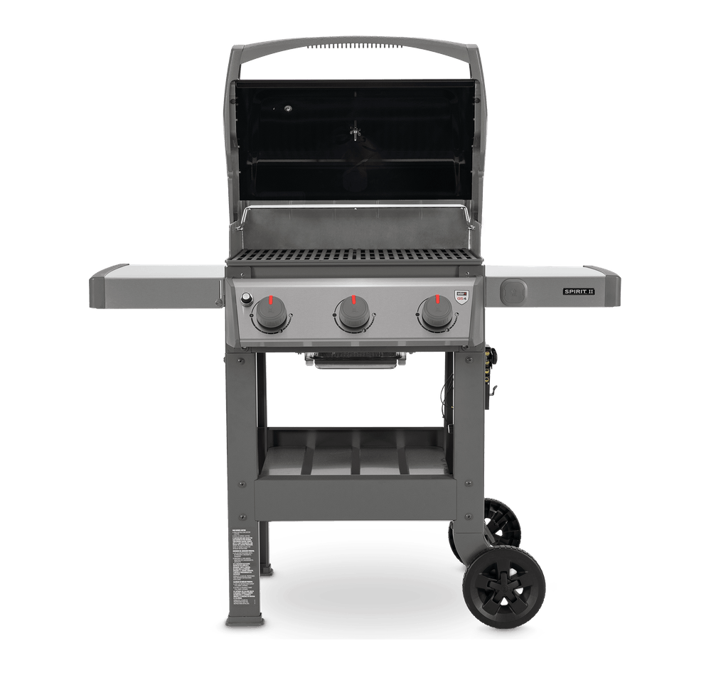 Barbecue au gaz Spirit II E-310 View
