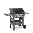 Spirit II E-310 Gas Grill image number 2